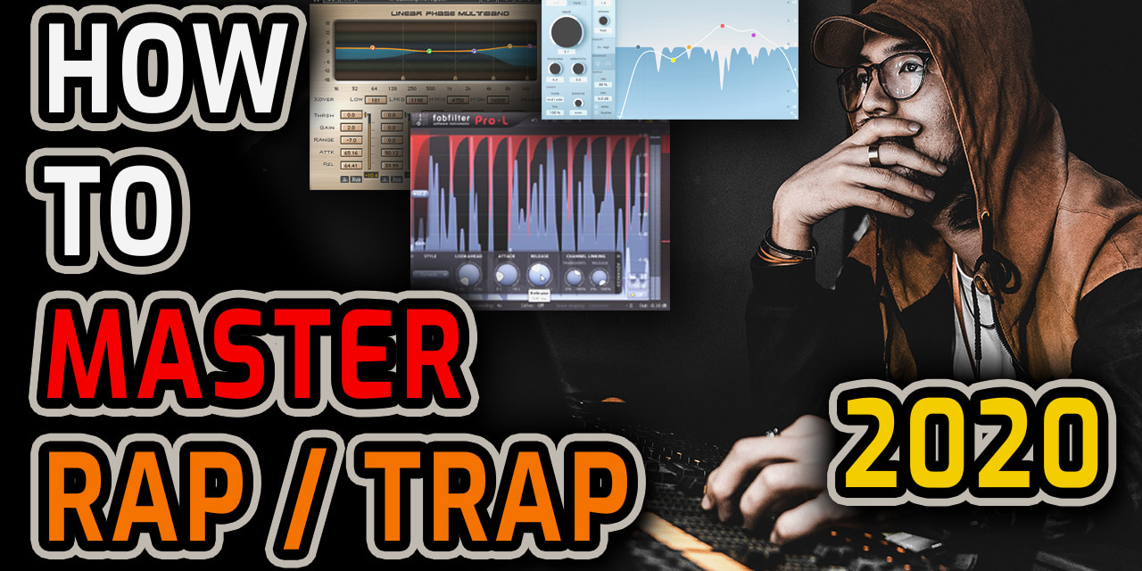 Secrets To Mastering Rap, Trap, And Hip Hop Songs & Beats
