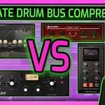 Best Plugins for MASSIVE Rock and Metal Drums | FabFilter vs Waves vs SoundToys vs. IK Multimedia vs. Sonimus