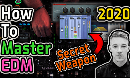 How to Master EDM and Dance Music   9 Secrets Revealed