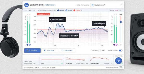 Sonarworks SoundID Reference